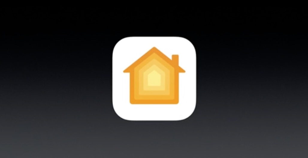 Image showing home kit icon on presentation stage.