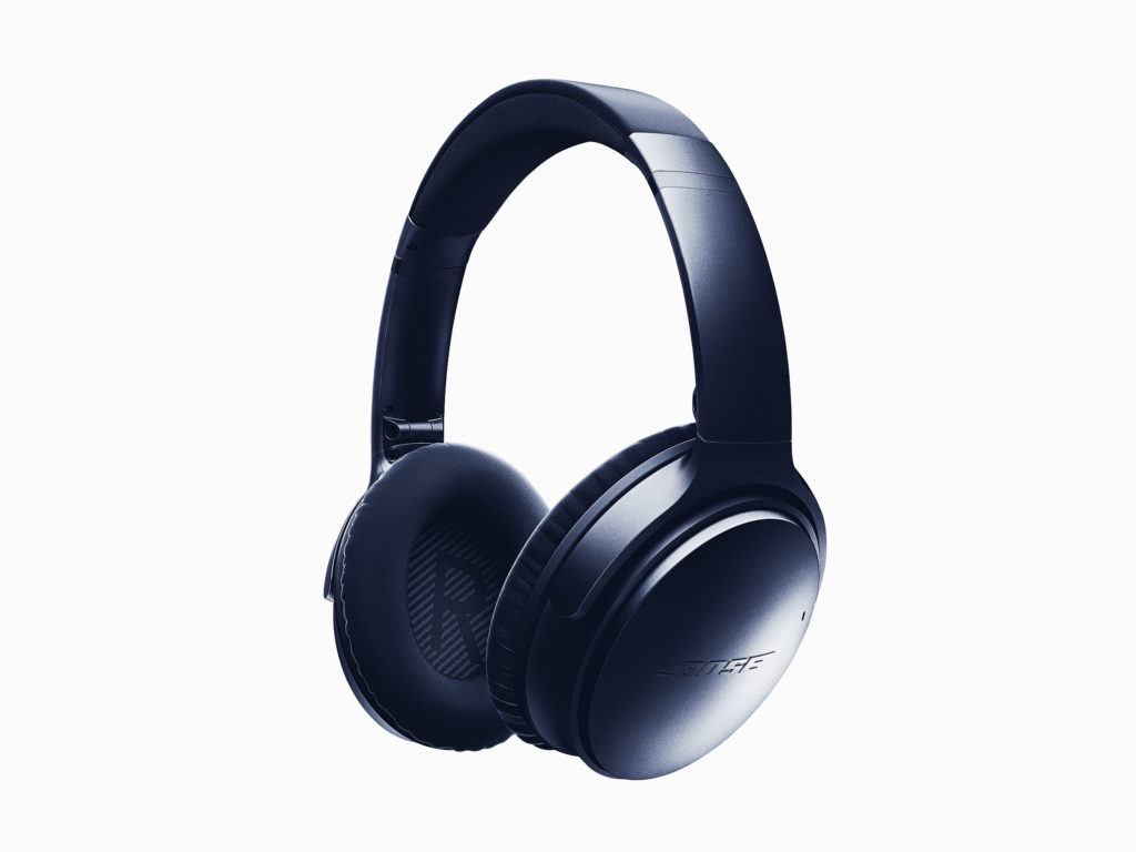 Bose QC35 Headphones