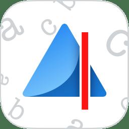 Prizmo Go app icon