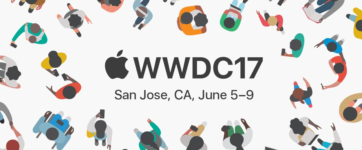 WWDC17 poster
