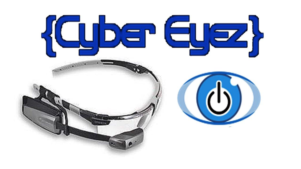 CyberEyez Logo