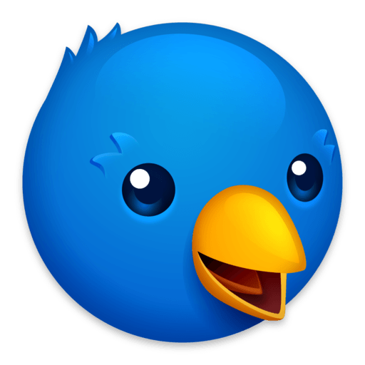 Twitterriffic 5 icon