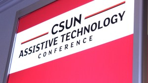CSUN AT Conference Image