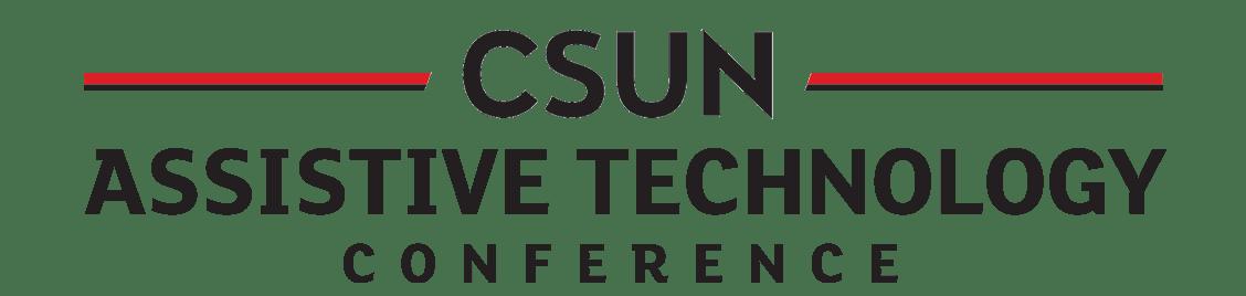 CSUN Conference Logo