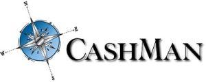 CashMan Logo
