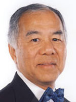 Dean Jon Suzuki