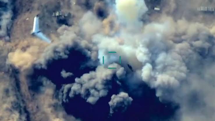 How Azeri Military Innovated its Drone Tactics to Win the Nagorno-Karabakh War?
