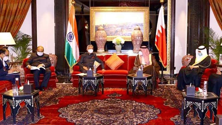 India, Bahrain agree to bolster defence and security cooperation