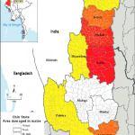 Myanmar military take rebel town of Mindat, Chinland