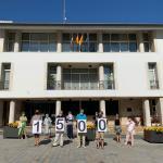 Es recullen, en 10 dies, 1500 signatures contra l'aeròdrom de l'Escala