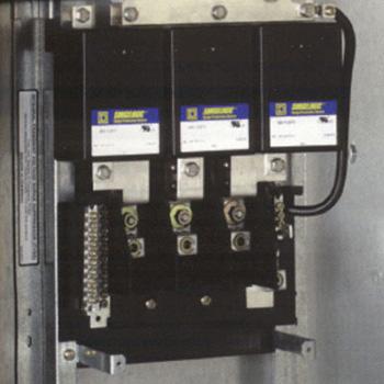 Installing Transient Voltage Surge Suppressors (TVSS) - IAEI Magazine | Tvss Breaker Wiring Diagram |  | IAEI Magazine