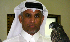 Zayed Al Madeed (Qatar)