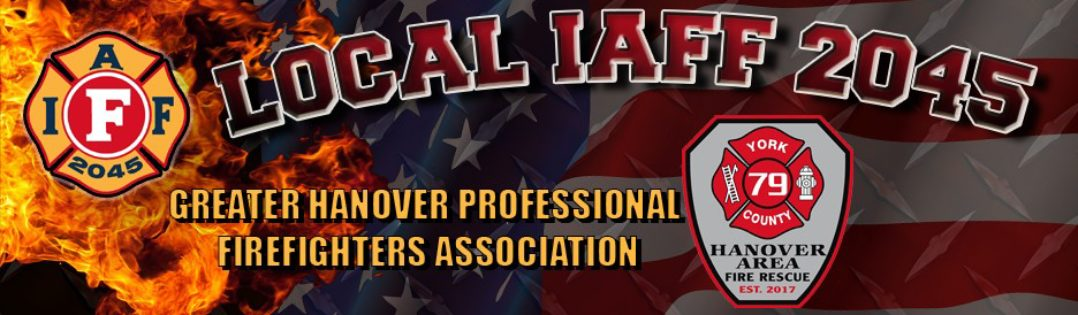 IAFF Local #2045 – The Greater Hanover Professional
