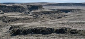 Southern Cheney-Palouse Scablands and Palouse Falls @ Tour begins and ends at The Reach | Richland | Washington | United States