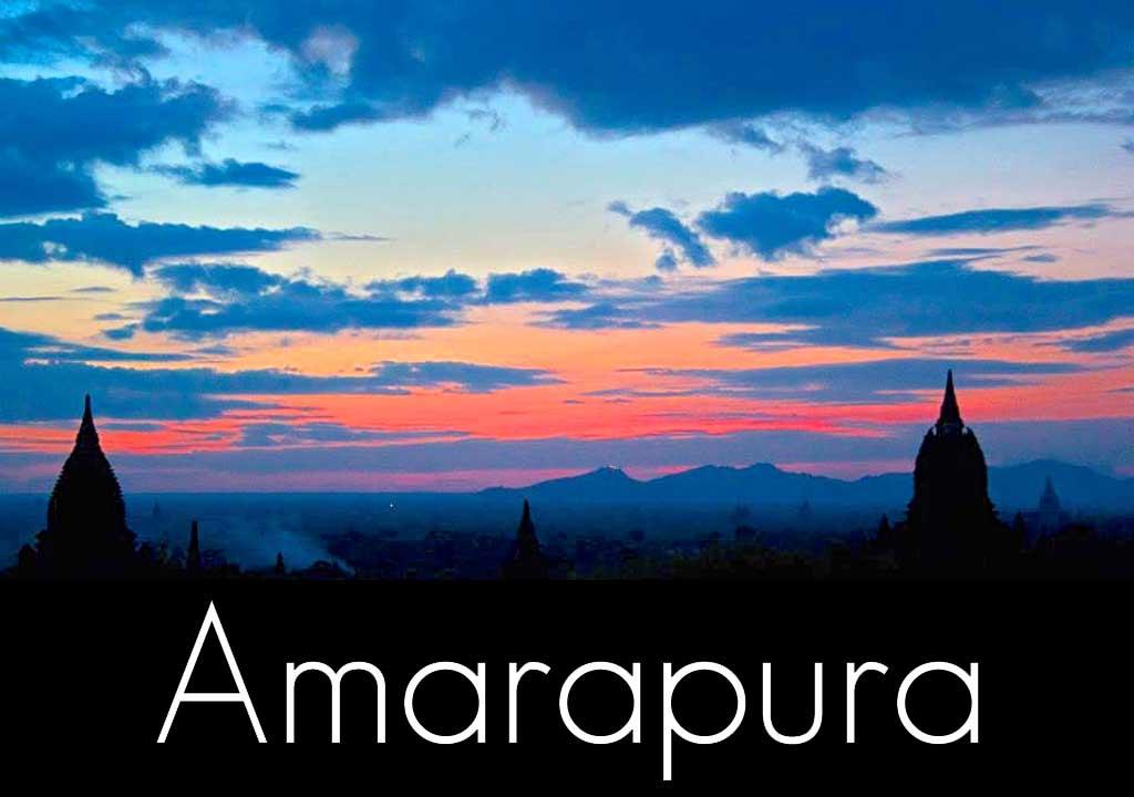 Amarapura – Best Newcomer Short (2016)