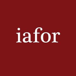 IAFOR Documentary Photography Award Partner - IAFOR Logo