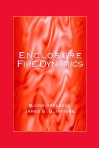 enclosure fire dynamics cover