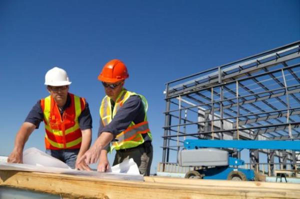 Профессия строитель: история и описание или характеристика ...
