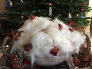 Wishing everyone a very merry season!