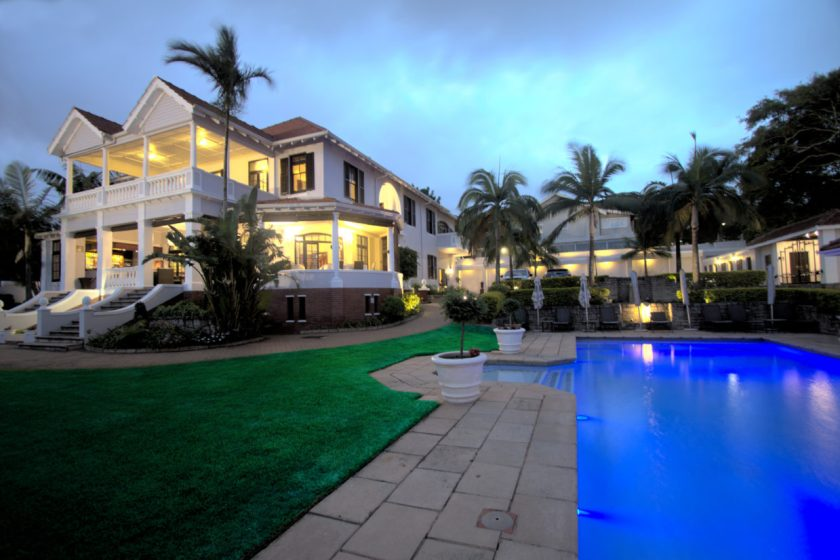 Audacia House
