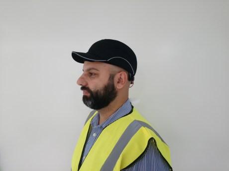 Mobilus Bump Cap v1
