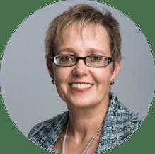 Lynne Embleton, CEO, IAG Cargo