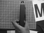 Anamorphic Typography (Prototype 1)