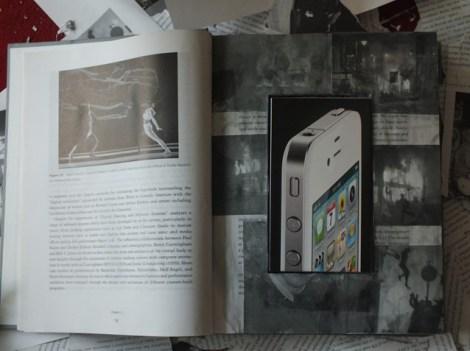 Cabinets of Curiosities: Project Macbook shot 12