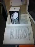 Cabinets of Curiosities: Project Macbook Prep