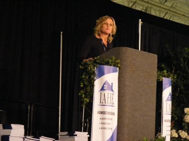 2017 - Dr. Jennifer McCormick, Superintendent of Public Instruction