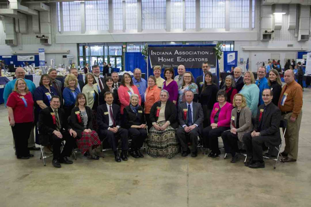 IAHE Board and Regional Representatives