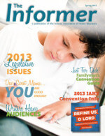 Informer Spring 2013