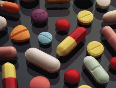 Top 100 Drugs