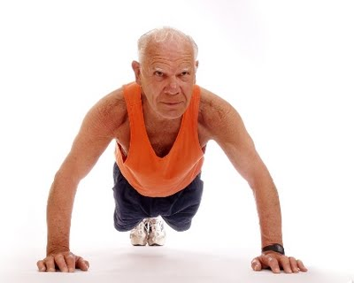 Exercises for Seniors-Fitness and Health