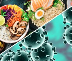 Can COVID-19 Be Transmitted Through Food?