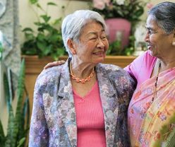 5 Common Health Conditions in the Elderly