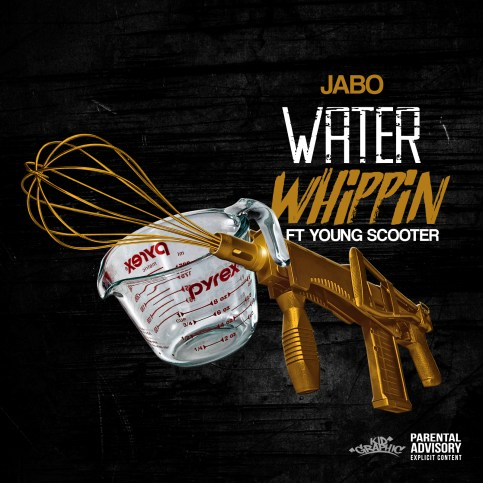 Young Scooter-Jabo-Water Whippin-Art