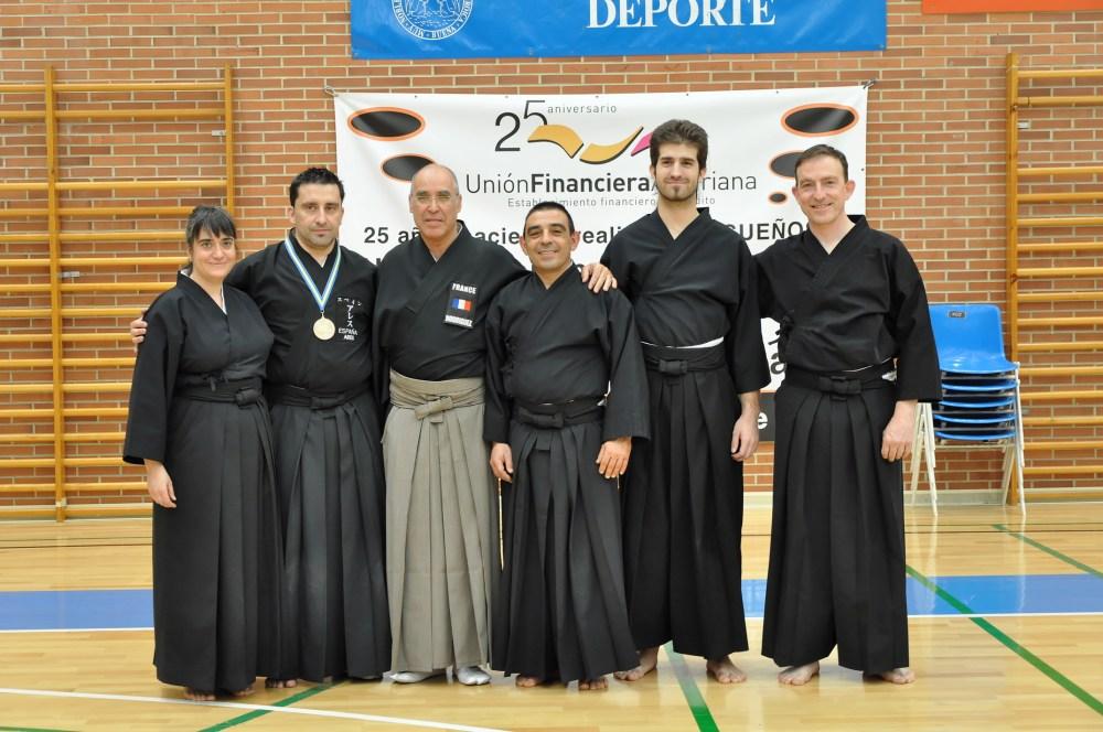 II Copa de Asturias de Iaido (2/4)