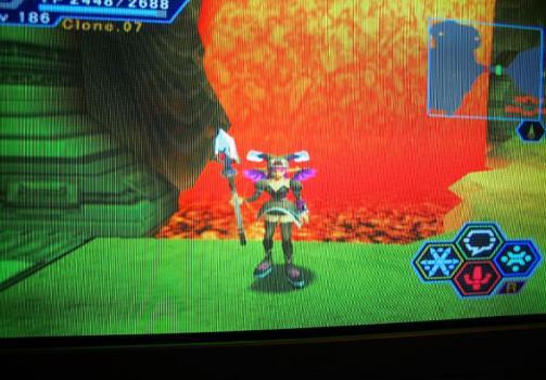 My memories of Phantasy Star Online