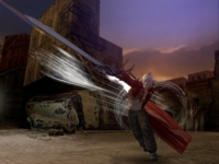 Devil May Cry 3 Review