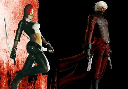 Devil May Cry 2 review