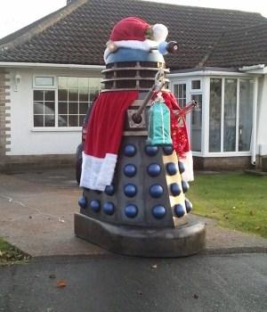 Merry Exterminate Day
