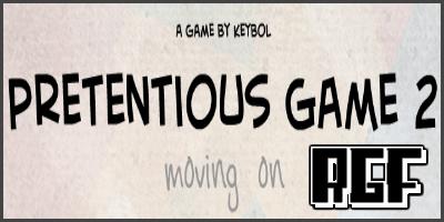 Pretentious Game 2
