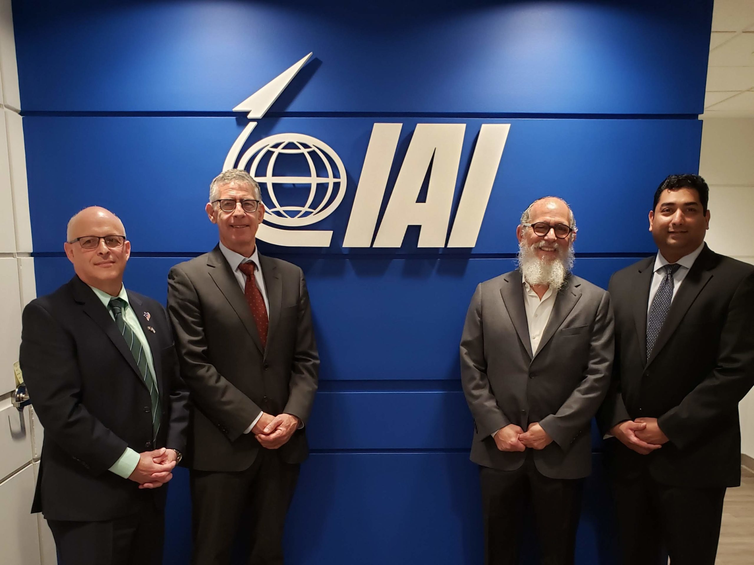 IAI North America Expands its new headquarters at a New Location in Fairfax County 1