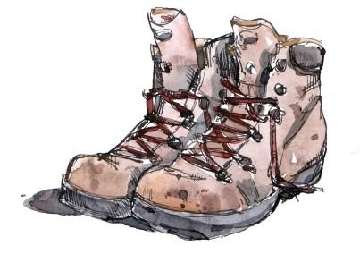 walking-boots