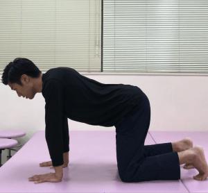 脊柱の硬さと自律神経の関係性