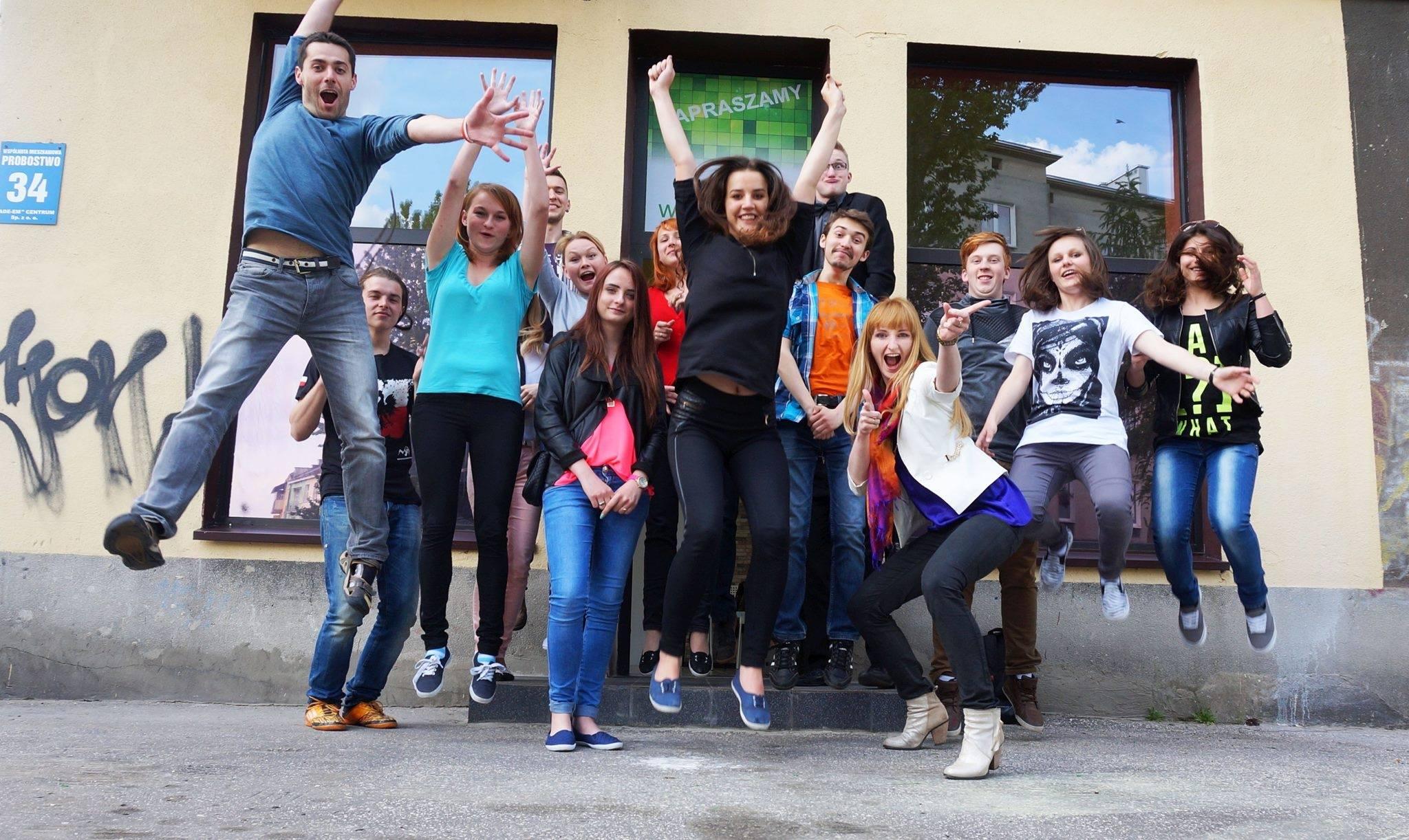Lubelsko-Europejki Tydzień Młodzieży
