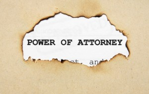 power of attorney in minnesota