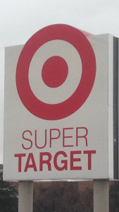 worker compensation at Target