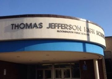 Bloomington Jefferson HS